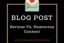 Content Development Blogs