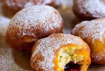 Doughnuts & Pastries