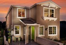 Vineland Metro by MBK Homes / Located in North Hollywood, Vineland Metro is an intimate community of just twenty-seven single family homes, within minutes of all Los Angeles has to offer. Get inspired by owning amongst the culture, charm, and energy of the NoHo Arts District! Two-Story Single Family Homes  Approx. 1,584 - 1,920 Square Feet  Up to Four Bedrooms  Up to Three Bathrooms  Two-Car Attached Garage