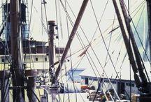 Ports and Ship history