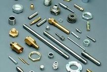Brass Pressed Components / We are involved in offering a wide assortment of Brass Pressed Components as per customers needs and requirements.