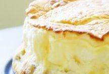 Ciasto brazylijskie