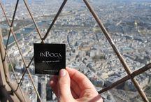 InBoga travels