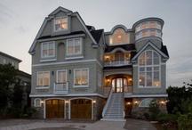 dream house and interior design
