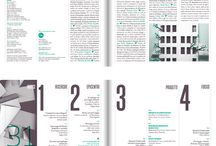 Layout | Magazine Templates