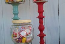 Re-use/Recycle DIY projects