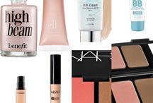 Beauty: Hair, Makeup and Skincare / Make up, beauty, skincare, skin, hair tutorials, makeup, treatments