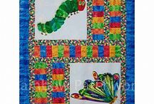 Patchwork Quilts - Kids