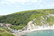 By the Sea / A selection of kate & tom's top coastal picks
