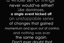 quotes / by Karina Schenk