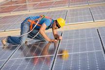 Solar Panel In Torrance