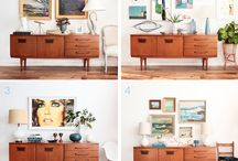 Home styling / by Stephanie Redman