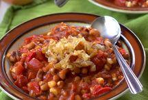 Vegan Bean Recipes
