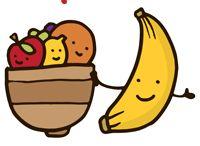 Fruit of the Spirit / Sunday School Ideas