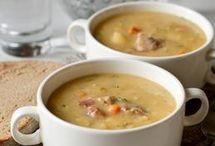 кухня супы