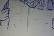 mis dibujos / Cosas y pruebas que voy haciendo,acepto encargos.