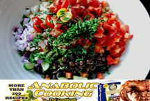 Anabolic Cooking Recipes