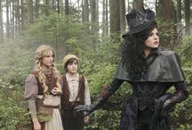kostuums serie Once upon a time