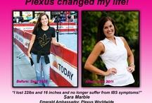 Sara's Plexus Slim