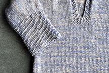 Kid Sweaters - knit