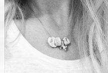 Necklace- craft / Summer -