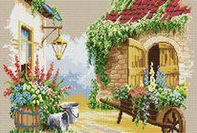 veggbilder