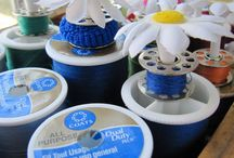 Crafts - Organizing / by Deborah Lee