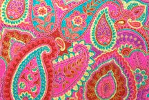 Cool Patterns / fabrics, textiles, papers / by Lisa Golab