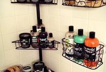 Lush / Beauty products