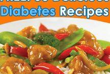 recetas para disbeticos