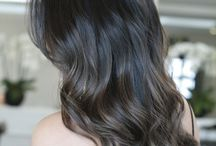 Hair and Glam / by Blair Tinkham