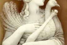 goddess Juno(hera)