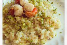 Ricette riso e risotti
