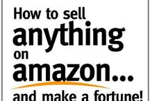 AMAZON - Sell anything