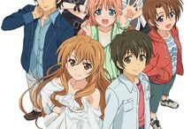 Golden Time ♥