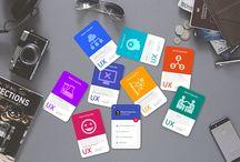 ux card