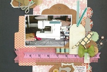 Get Crafty / by Scrapbook & Cards Today