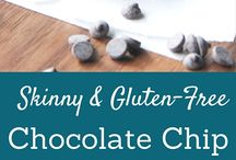 Gluten Free Goodies / Recipes and ideas for gluten free snacks and meals.