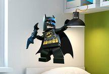 *Articulos Batman