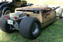 Cars Modification