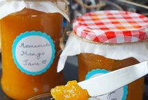 Aromatic Essence - Jams and jellies
