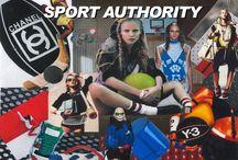 Sport Authority S/3 '13