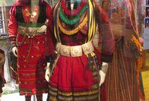 παραδοσιακες στολες