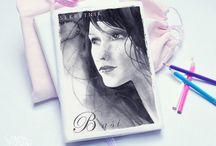 notebook / by czary-marys.pl