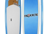 Rogue Paddle Boards / We are the Rogue Dealer in the Tampa Bay Area of Florida. We ship east of the Mississippi and the Gulf Coast of Texas. If we do not have the Rogue paddle board that you want in stock, please contact us and we will special order it for you. 727-466-7994.  / by Yoga Energy Studio