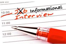 Informational Interview / by Career Planning Center Cypress College