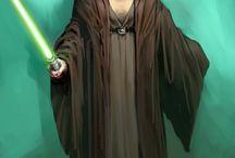 Star Wars puvut