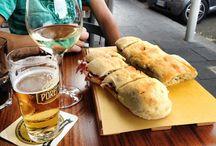 #summer2015 / io #mangioduecentogradi è..... l etichetta del nostro mondo Un mondo fatto di emozioni in forma di #panino