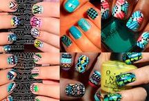 Nails <3 / The best nails ever lol ''It was the best nails ever..'' #DirectionerON