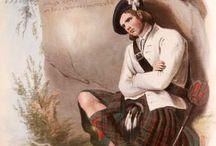 Scotland/Scottish